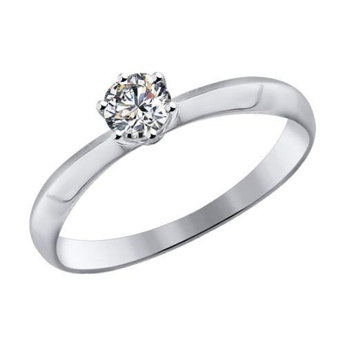 фото белое золото кольцо